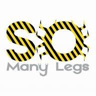 So Many Legs