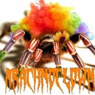Arachnoclown